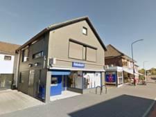 Rabobank sluit vier pinautomaten na plofkraak