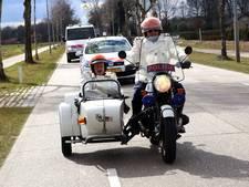 Voormalig agent uit Reusel overleden op 64-jarige leeftijd: 'Koos was bij iedereen geliefd'