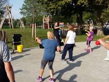 Dit jaar ook sportactiviteiten in Rijpelberg, Brouwhuis en Mierlo-Hout