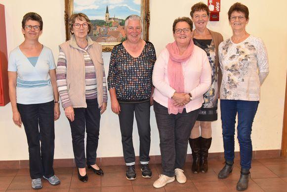 De KVLV-afdeling Alsemberg-Dworp is op zoek naar nieuwe leden.