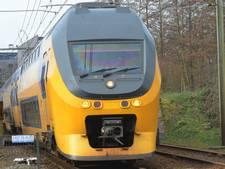 Treinverkeer tussen Amersfoort en Utrecht hervat na seinstoring