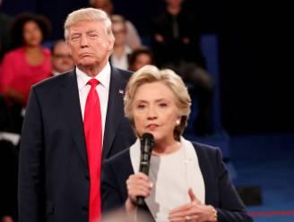 Clinton wil weten of Trump met Poetin belde tijdens aanval Capitool