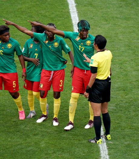 Wangedrag Kameroen onder de loep