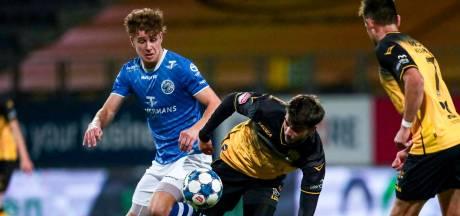 Ziekenboeg FC Den Bosch druppelt langzaam leeg