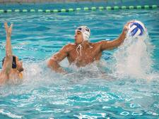 Aqua Novio raakt aansluiting kwijt na nederlaag tegen Dordrecht