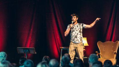 Peter Hens brengt comedy voor kinderen