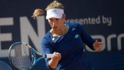 Elise Mertens treft boosdoener van Kirsten Flipkens in Lugano - Djokovic neemt ex-coach weer onder de arm