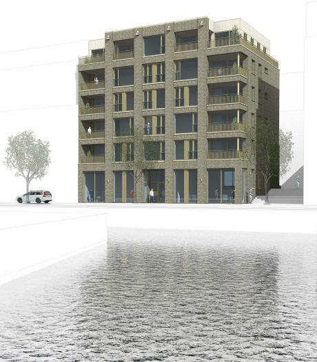 Bewoners zijn hun eigen projectontwikkelaar: 'Het is fantastisch om zelf je eigen huis te kunnen bedenken'