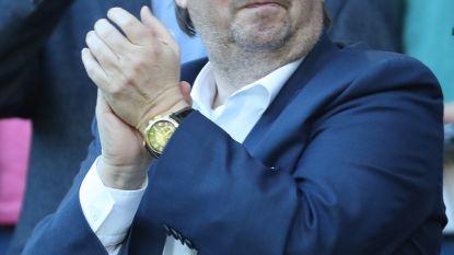 Meer dan 30 miljoen euro voor Anderlecht. Coucke voert kapitaalsverhoging door zonder dochters Vanden Stock