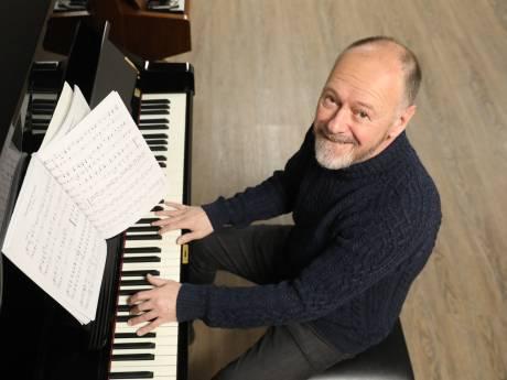 Voor Danny Vera's toetsenist Eric Swinkels is 2020 een 'rollercoaster naar beneden: niks gaat door'