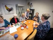 Inloophuis De Korenbloem in Groesbeek gered
