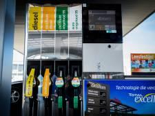 Friezen zijn het meest verknocht aan hun dieselauto, Limburgers het minst