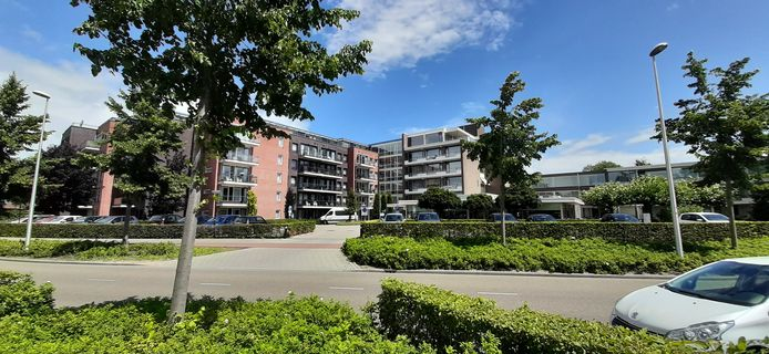 De Pelkwijk in Winterswijk.