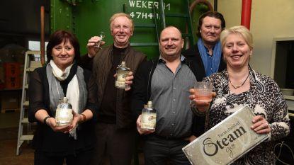Steam Gin in de running voor World Gin Award 2019