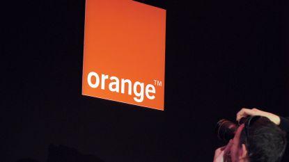 Orange Belgium ziet omzet en brutobedrijfswinst stijgen