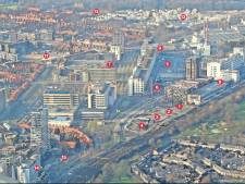 Bouwexplosie van appartementen in Eindhoven: Straks ken je Strijp-S niet terug