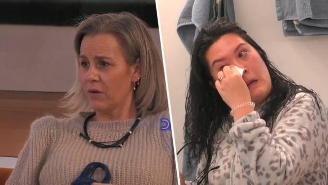 'Big Brother'-bewoners maken ruzie over... plekje in de zetel