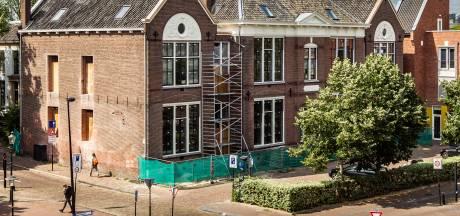 Curator: 'Ontwikkelaar Houtmarktschool Deventer kan nog in verzet tegen faillissement'