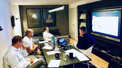 Hoe Kompany drie weken geleden bij Michael Verschueren thuis zijn ja-woord gaf aan Anderlecht