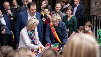 'GAZO' in Sint-Truiden opent de deuren