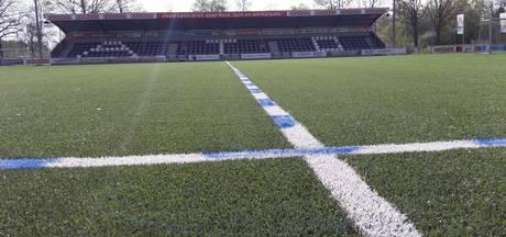 ATC baalt van 'ludieke' actie in aanloop naar Hengelose voetbalderby
