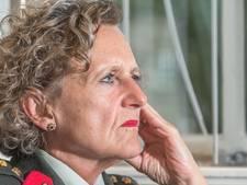 Militair psycholoog Liesbeth Horstman geeft kijkje in haar ziel