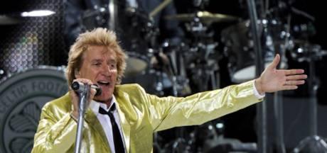 Guéri, Rod Stewart révèle avoir eu un cancer de la prostate