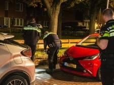Onderzoek naar autobranden in Dordrecht