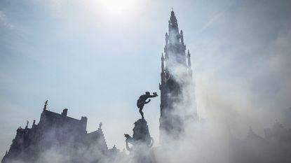 Archeologen leggen vroegste geschiedenis van Antwerpen en Brussel bloot met de microscoop