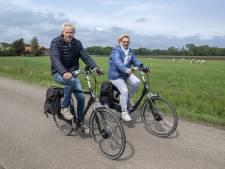 Vier nieuwe routes voor Doetinchemse Fietsdagen