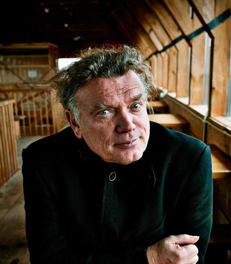 Peters wil Europa's grootste tentoonstelling zandsculpturen in Elburg