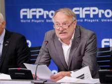 Van Seggelen stopt na dertig jaar bij voetballersvakbond FIFPro