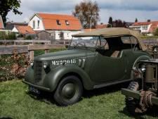 Vergeten slag om Arnhem herdacht in Westervoort: operatie Quick Anger