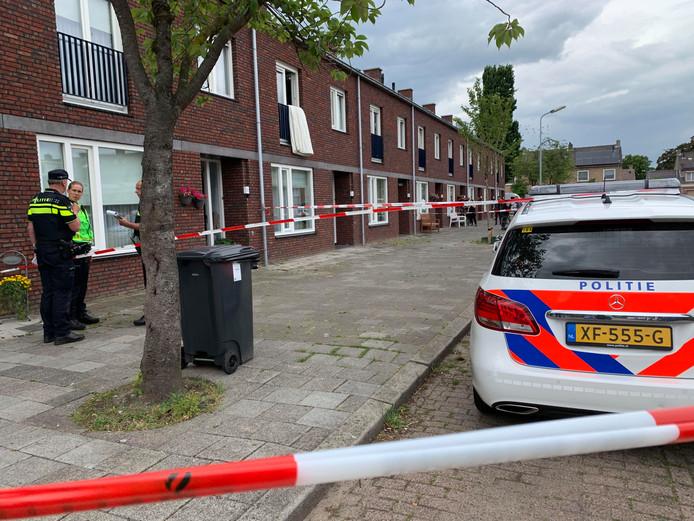 Dodelijk slachtoffer gevonden bij steekpartij in Den Bosch