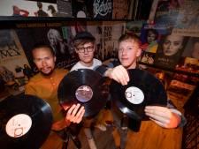 Tweede editie disco-avond Boogie Denz in Nijverdal