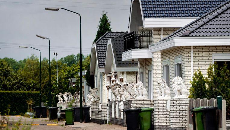 Nederland telt naar schatting 30 duizend woonwagenbewoners, verspreid over 1.150 woonwagenlocaties in 370 gemeenten, vooral in Noord-Brabant, Limburg en Noord-Holland. Beeld null