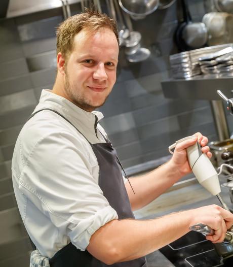 'In Heinenoord was een Michelinster onmogelijk'