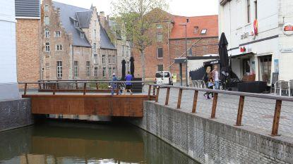 """Demer 2.0 lokt stilaan meer toeristen naar Diest: """"Mensen die onze stad na verschillende jaren opnieuw komen bezoeken zijn onder de indruk van de veranderingen"""""""