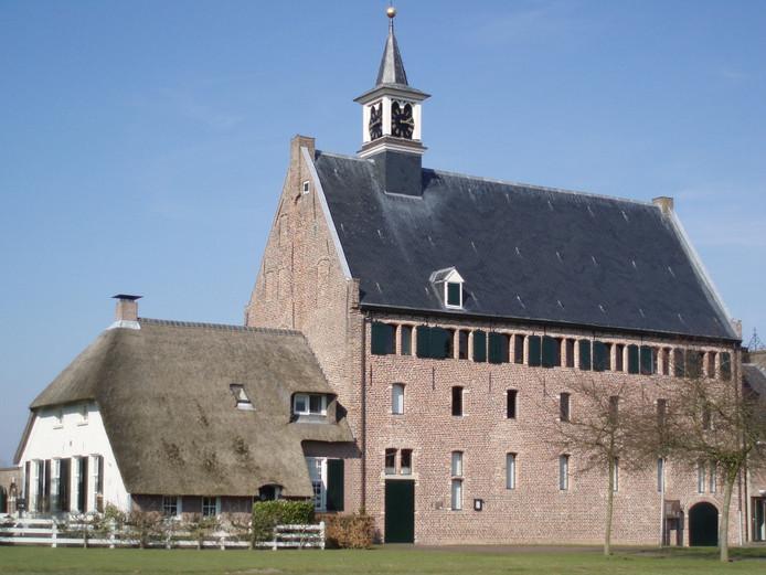 Klooster Windesheim. Foto: Creative Commons