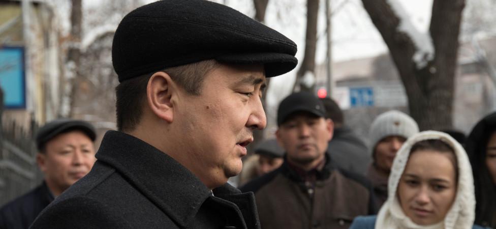 Kazachstan arresteert activist die opkomt voor Kazachstanen in China