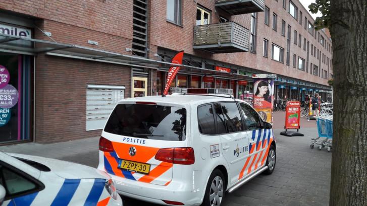 Aangehouden verdachte (30) van overvallen in Apeldoorn zit nog vast