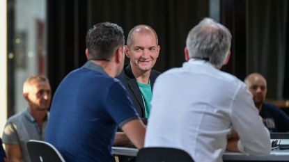 """Eerste WK-week legt VRT geen windeieren: """"Elke dag feest in de villa van Karl en Maarten"""""""