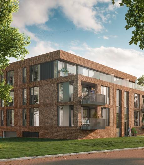 Nieuwe woningen te koop in wijk Driesprong