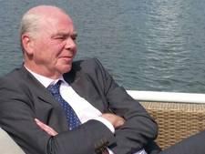 Waterfront directeur  Frank Brouwer stopt