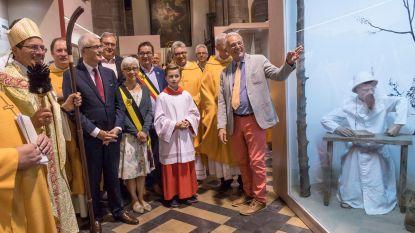 Pater Lievensmuseum in nieuw jasje