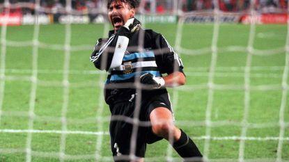 """Argentijnse WK-held stopte met voetballen omdat hij dacht dat de wereld zou vergaan: """"Grootste blunder uit mijn carrière"""""""
