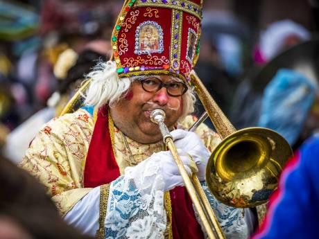 LIVE | Extra toezicht op zes Limburgers, GGD wil streep door inhaal-carnavalsoptochten