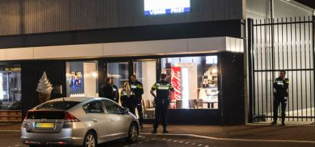 Jonge overvallers snackbar Tilburg krijgen werkstraf