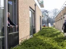 Bewoners Ariënshuis in 'gevangenis': 'Je kunt wel janken, maar dat helpt niets'