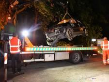Gewonde bij eenzijdig ongeval in Cadzand